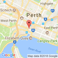 Serviced offices to rent and lease at level 11 251 for 251 st georges terrace perth