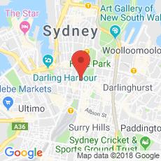 Serviced Offices The Sydney Citigroup Centre 2 Park