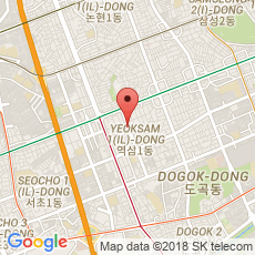 Serviced offices to rent and lease at 373 Gangnamdaero 9th floor