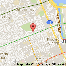 Serviced offices to rent and lease at 4F Haesung Building 942