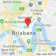 Serviced offices to rent and lease at ground floor 201 for 259 wickham terrace brisbane