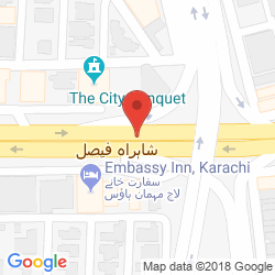 Serviced offices to rent and lease in Karachi