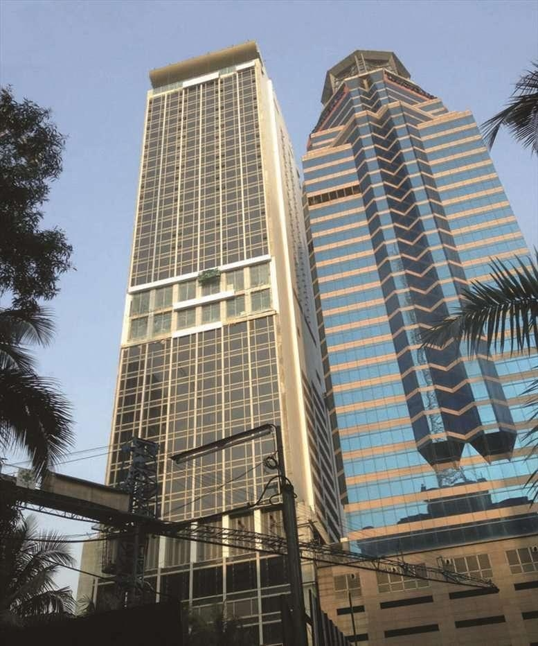 Serviced offices to rent and lease at 19/F Marco Polo Hotel
