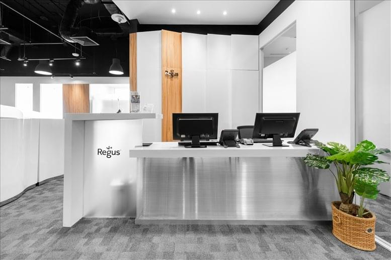 Serviced offices to rent and lease at 20F, SJ Infinite I