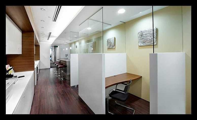 Serviced Offices To Rent And Lease At 35th And 36th Floor