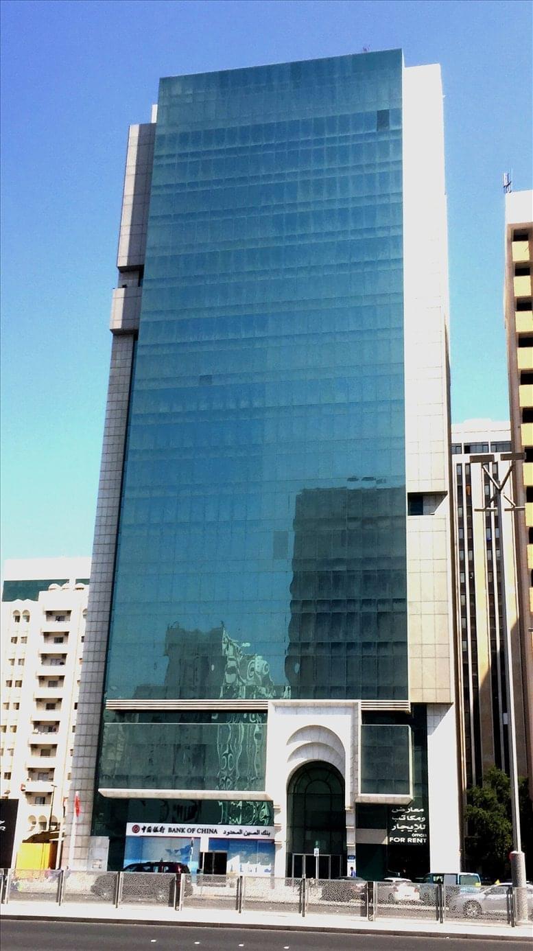 Al Mansoor Tower