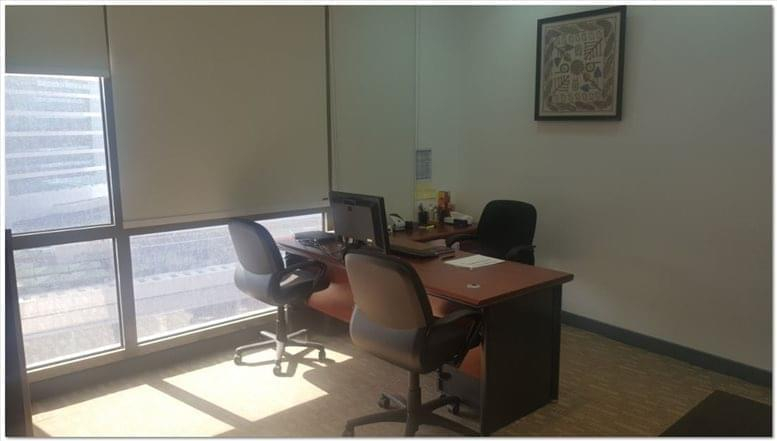 Serviced Offices To Rent And Lease At Centria Mall Offices Tower Intersection Of Olaya Tahliya Street Centria Mall Building Number 2908