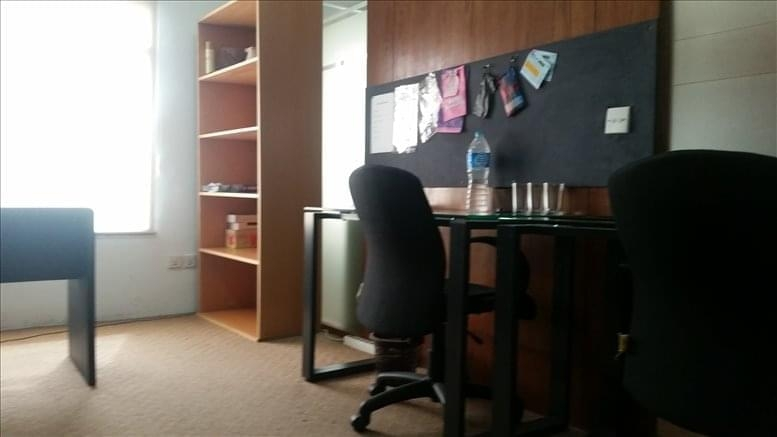 Serviced offices to rent and lease at Office 501, 5th Floor