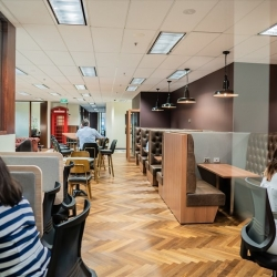 Melbourne serviced office