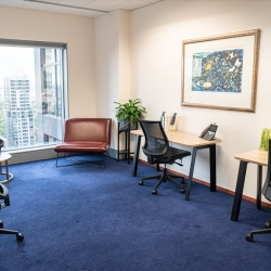 101 Collins Street, Levels 27 office suites