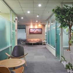 Office suite to lease in Bangkok