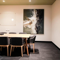 Office suites in central Sydney