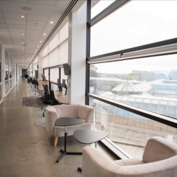 Executive offices in central Melbourne