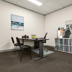 Executive offices to lease in Melbourne