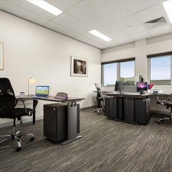 Melbourne serviced office centre