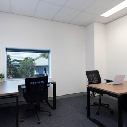 Image of Brisbane serviced office centre