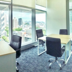 Executive offices to let in Bangkok