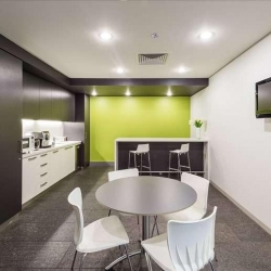 Office suite to let in Melbourne