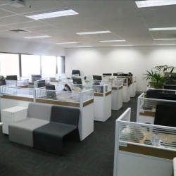 Sydney office space