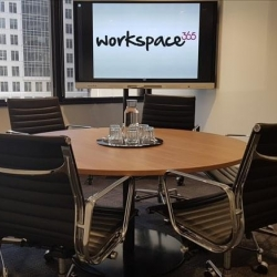 Image of Sydney serviced office centre