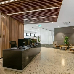 Office suite in Sydney