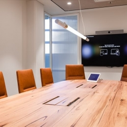 Serviced office centre - Brisbane