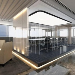 Executive office centre to hire in Bangkok