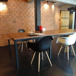 Office accomodations to lease in Bangkok