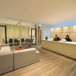 Serviced offices to lease in Hong Kong