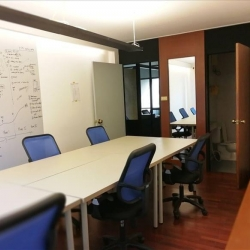 Office space to let in Bangkok