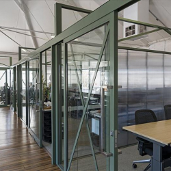 Serviced office - Melbourne