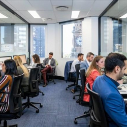 Office space to let in Sydney