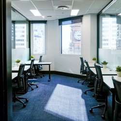 Serviced office - Sydney