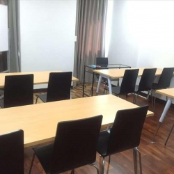 Serviced offices to lease in Bangkok