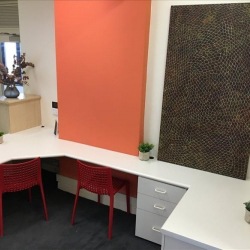 Executive suite to hire in Melbourne