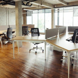 Office accomodations to rent in Bangkok