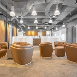 Serviced office - Bangkok