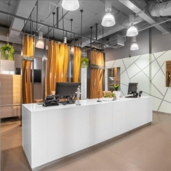 Office suites to hire in Bangkok