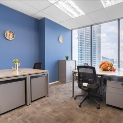Office space to lease in Bangkok
