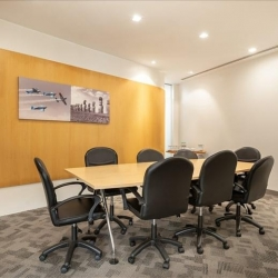 Office accomodations to hire in Bangkok
