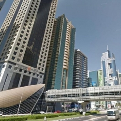 401, Detroit House, Sheikh Zayed Road, Motor City serviced offices