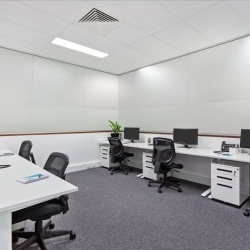 Brisbane serviced office centre