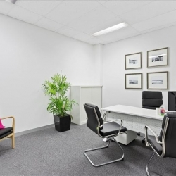 Image of Brisbane serviced office