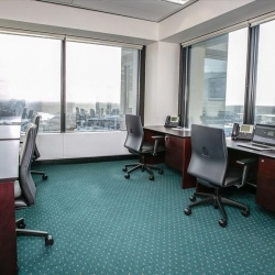 Offices at 44 Market Street, Level 26, Sydney CBD