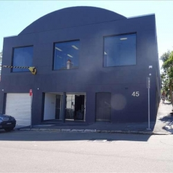 45 Evans Street, Balmain serviced offices