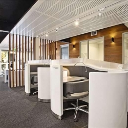 Serviced offices to let in Sydney