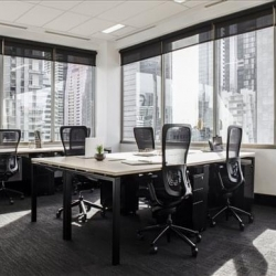 Serviced office centre to hire in Melbourne