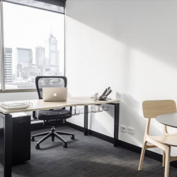 Office suites in central Melbourne