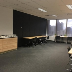 Executive office centre to let in Melbourne