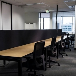 461 Bourke Street, Level 18 office spaces